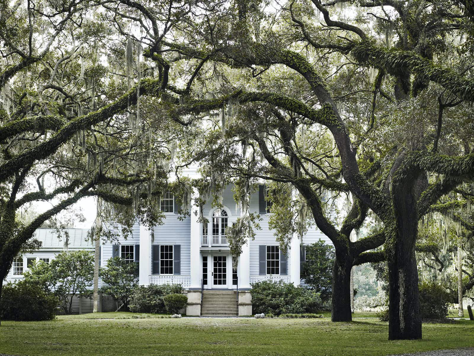 Spirits of the South: the haunting landscapes of South Carolina and Georgia