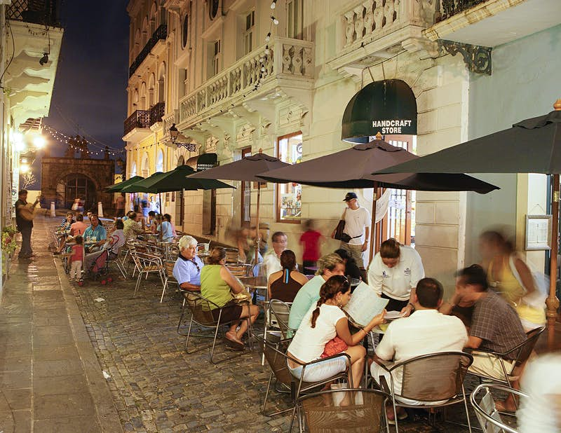 Off the eaten track in San Juan - Lonely Planet