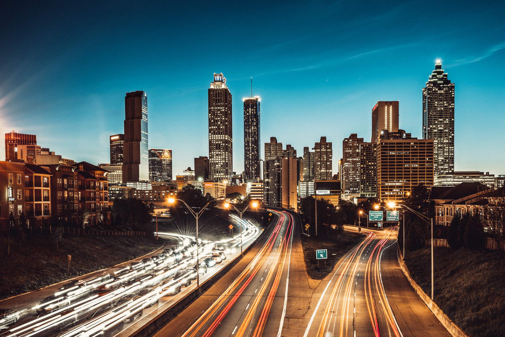 Beyond the airport: why Atlanta is an underrated city