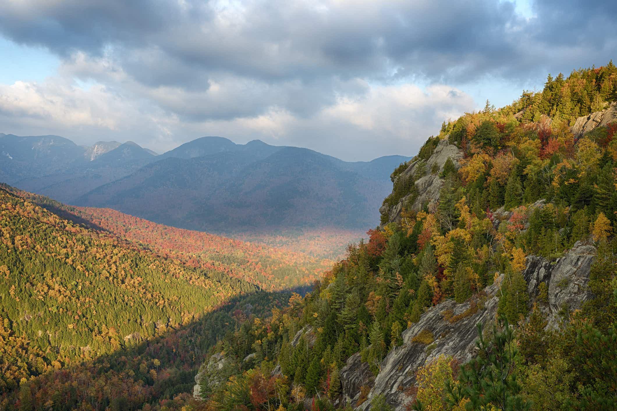 Top spots for outdoor activities in the Adirondacks