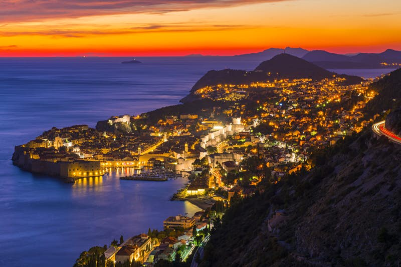 10 spectacular sunset spots in Dubrovnik - Lonely Planet