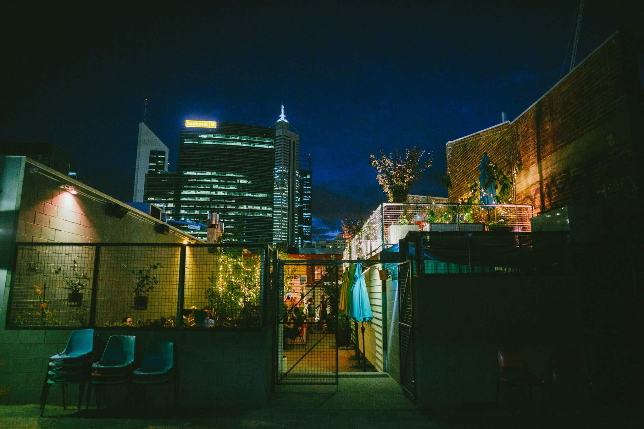 10 after 10: Perth's best late-night dining - Lonely Planet