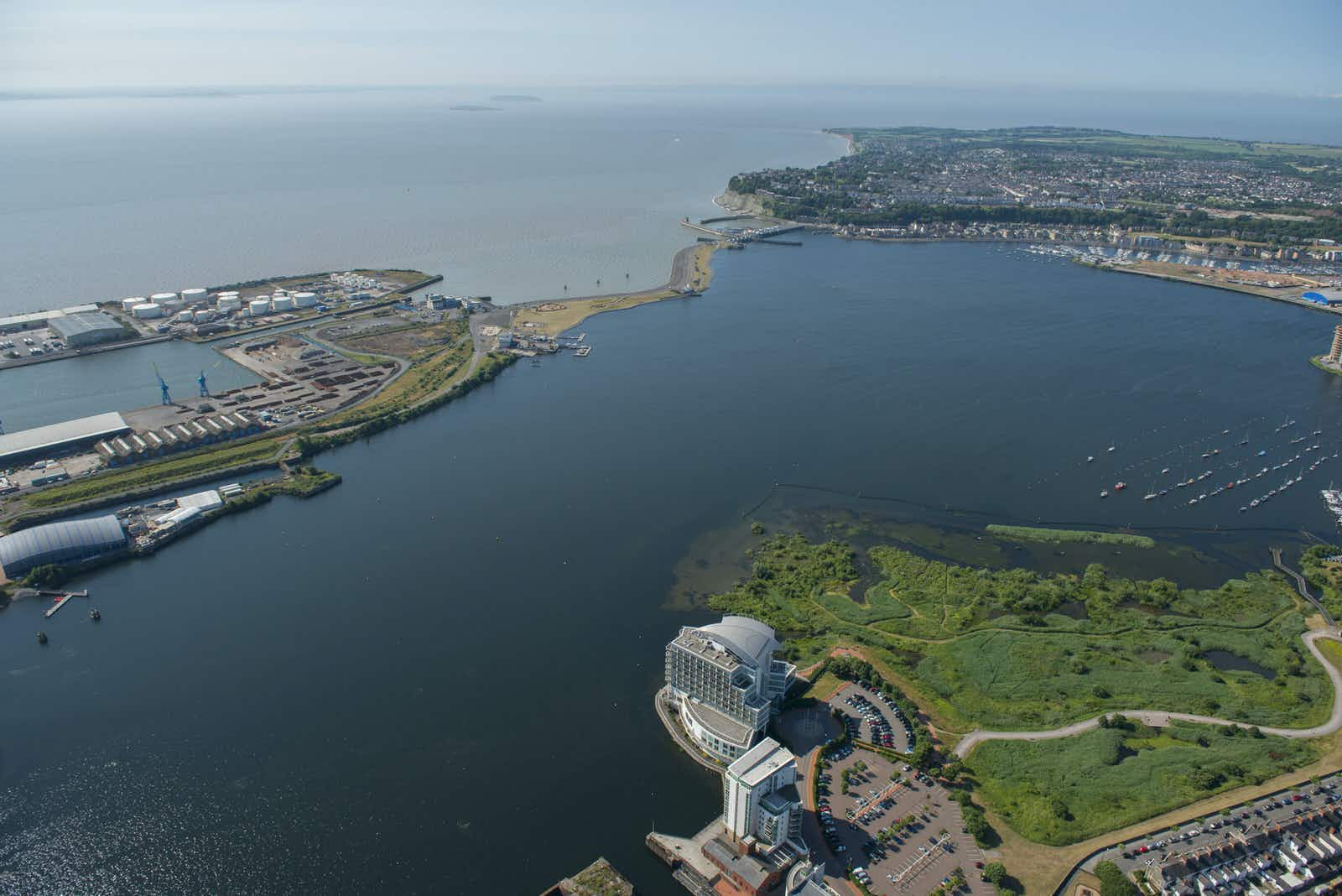 Cardiff For First Timers Lonely Planet