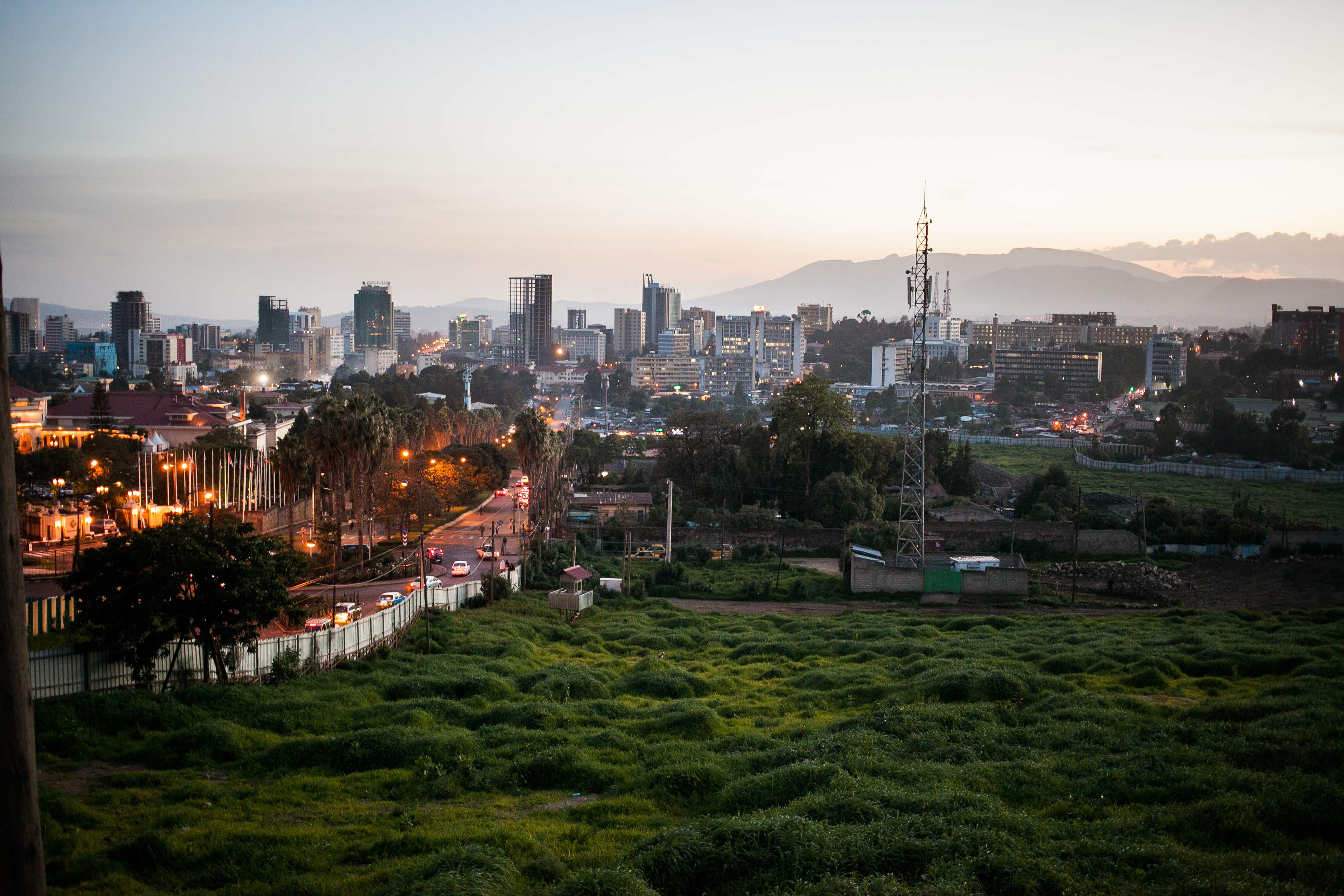 The five best restaurants in Addis Ababa that only locals