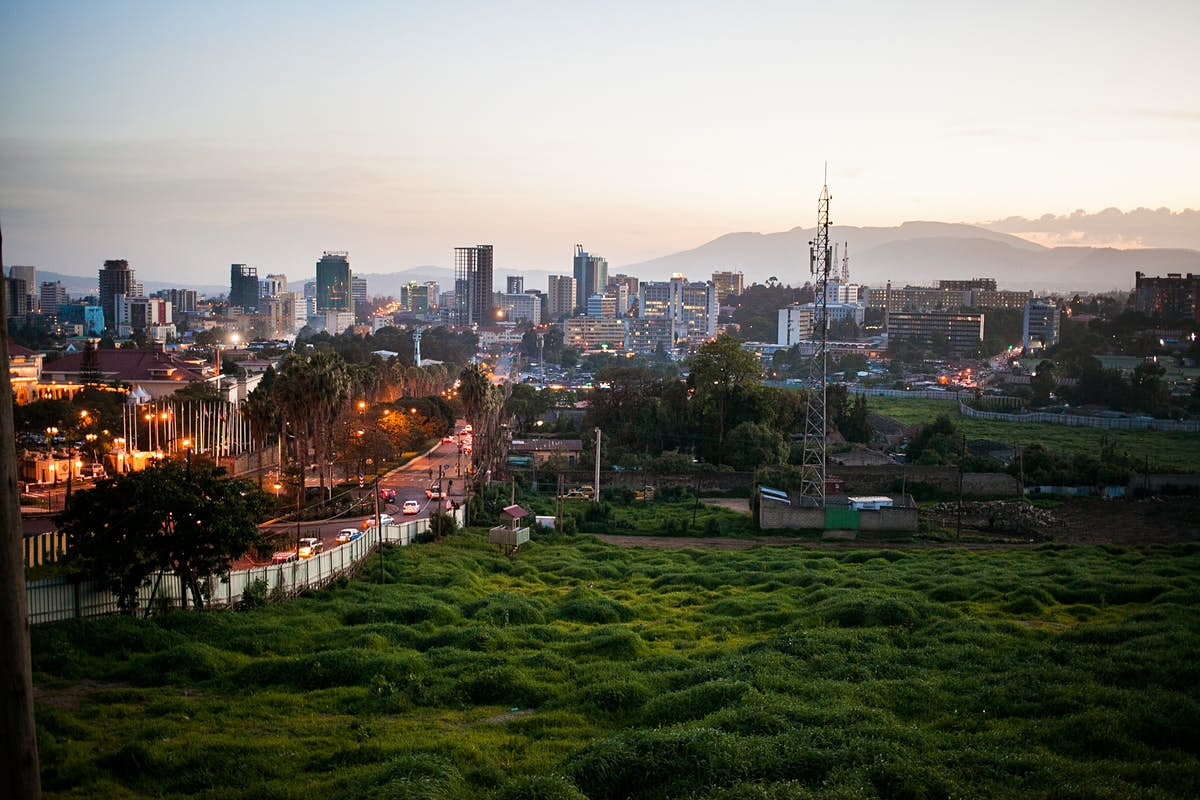 The five best restaurants in Addis Ababa that only locals know about