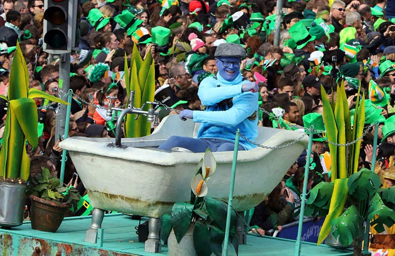 St Patrick's Day 2019: a local's guide to Dublin's biggest