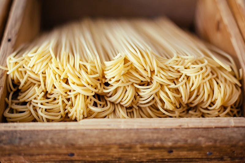 Head to Italy for spaghetti done right © Sofie Delauw / Getty Images