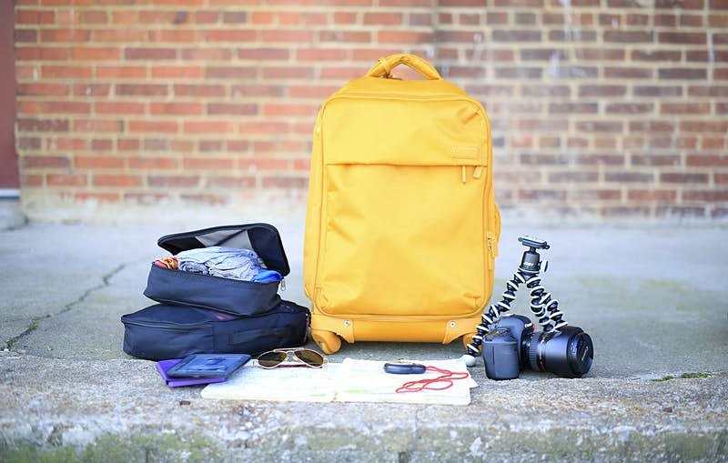 Travel gear Lonely Planet staffers bring on every adventure