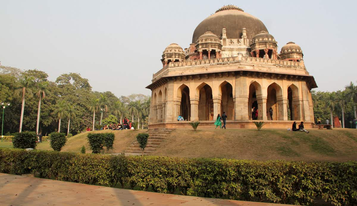 The best free things to do in Delhi