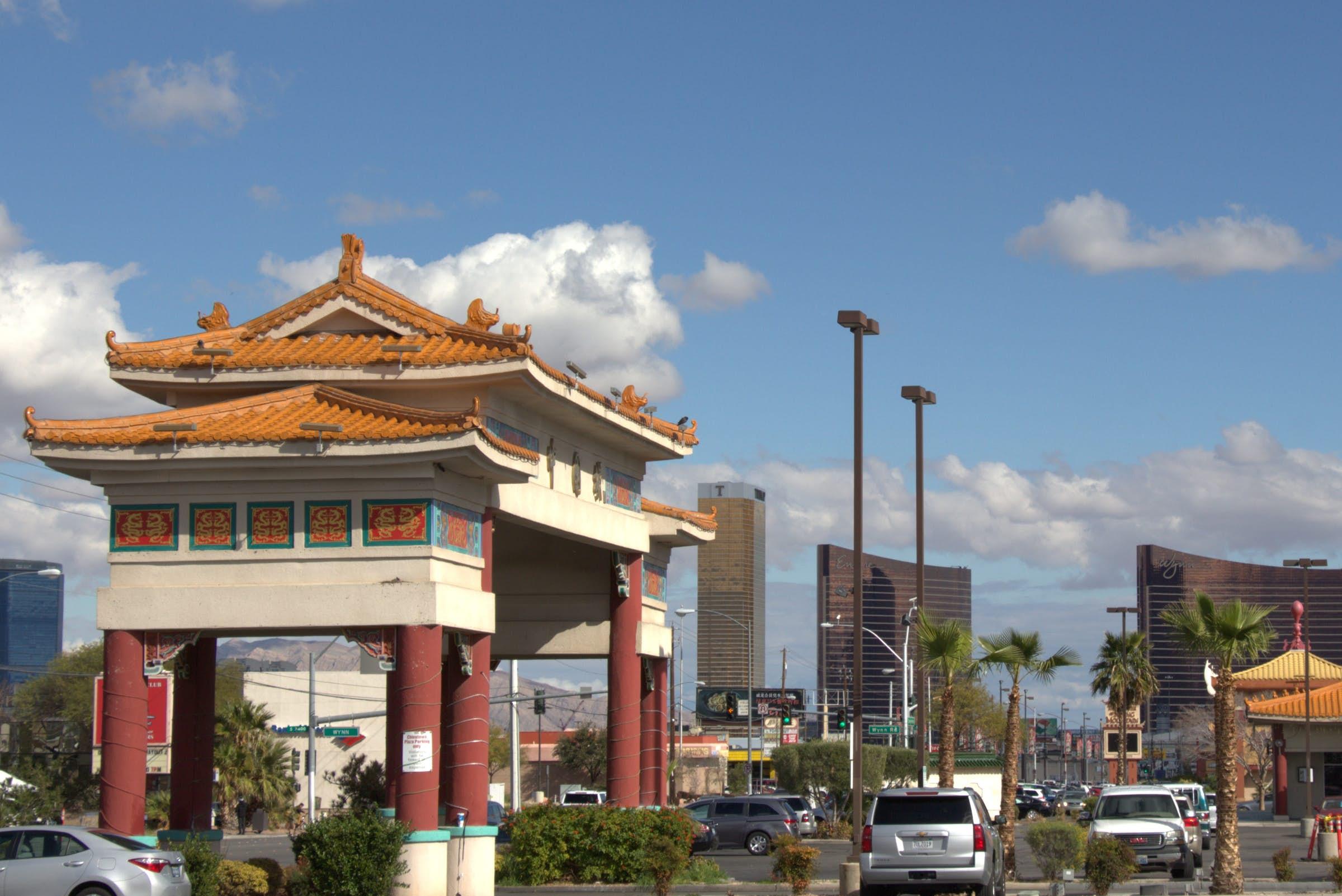 Chinatown Las Vegas Is Sin City S Best Kept Secret Lonely Planet