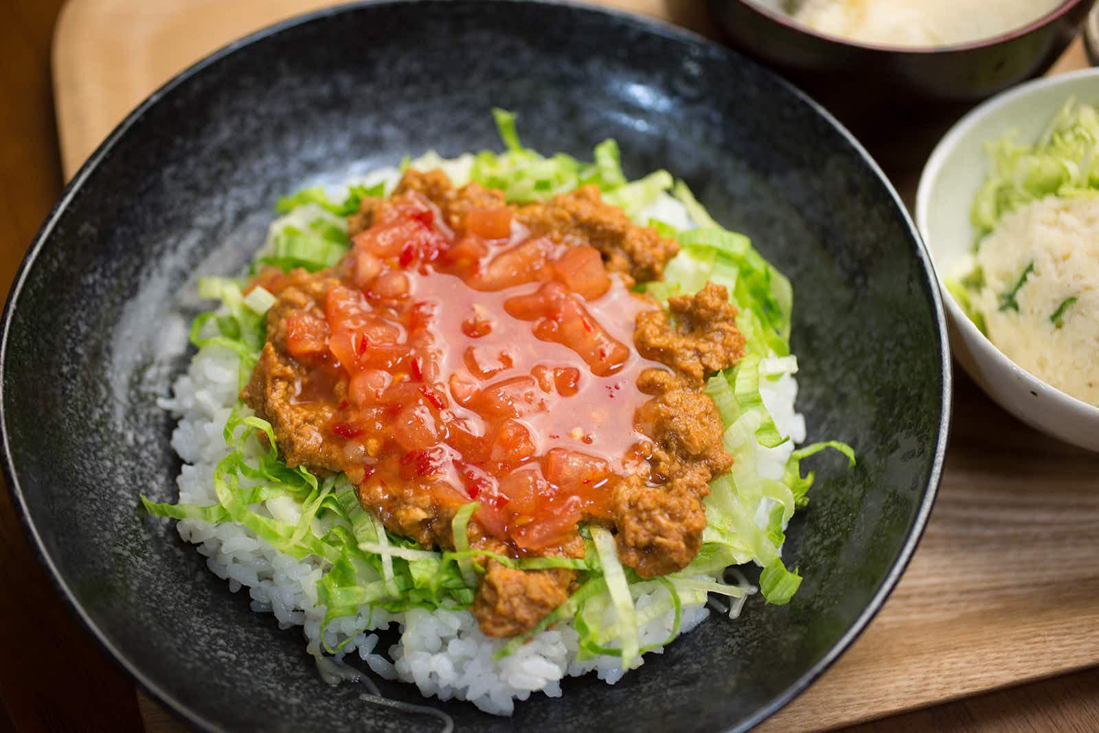 Unexpected eats: where to taste the Okinawan rainbow