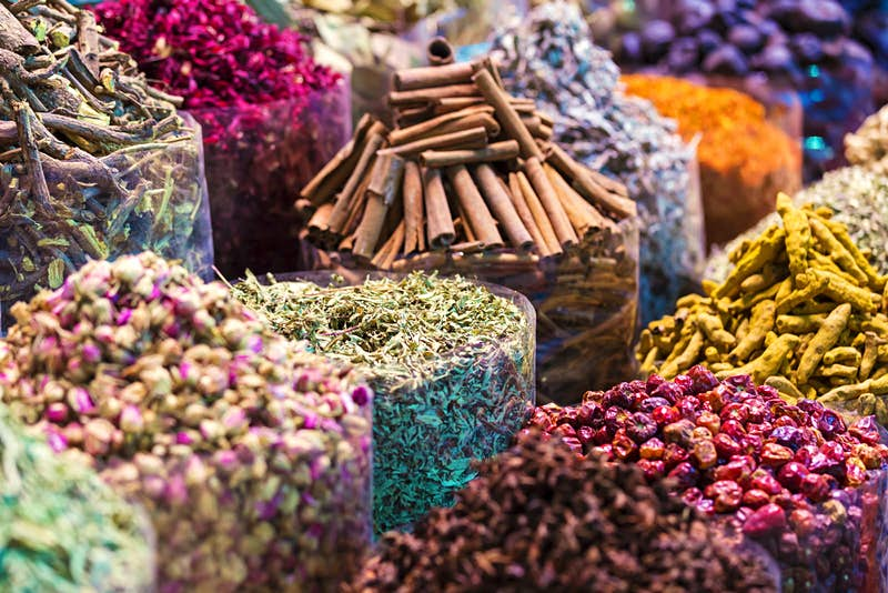 A taste of the world's best spice markets - Lonely Planet
