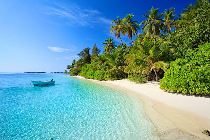 Maldivas: um dos destinos mais baratos para viajar em 2019