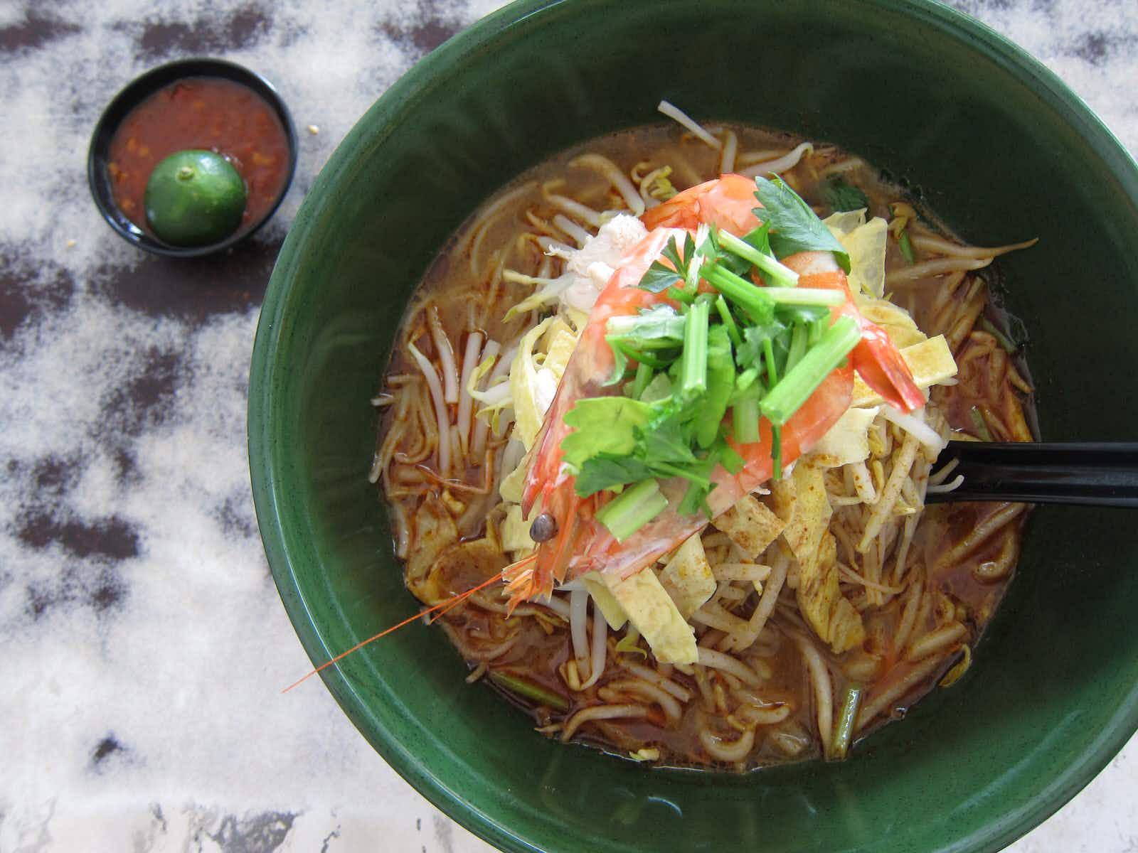 Best cheap eats in Kuala Lumpur