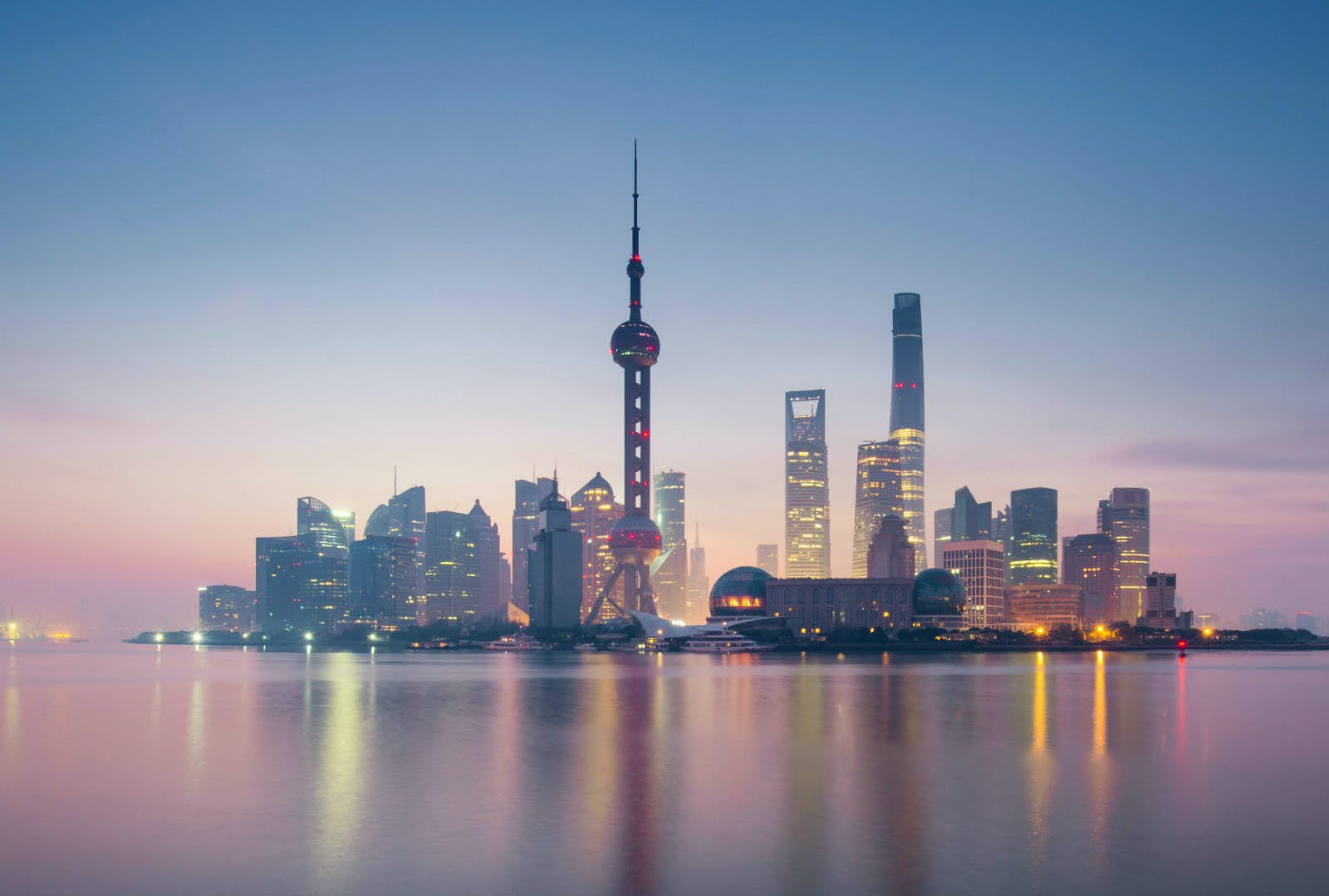 Top 10 free (and almost free) things to do in Shanghai - Lonely Planet