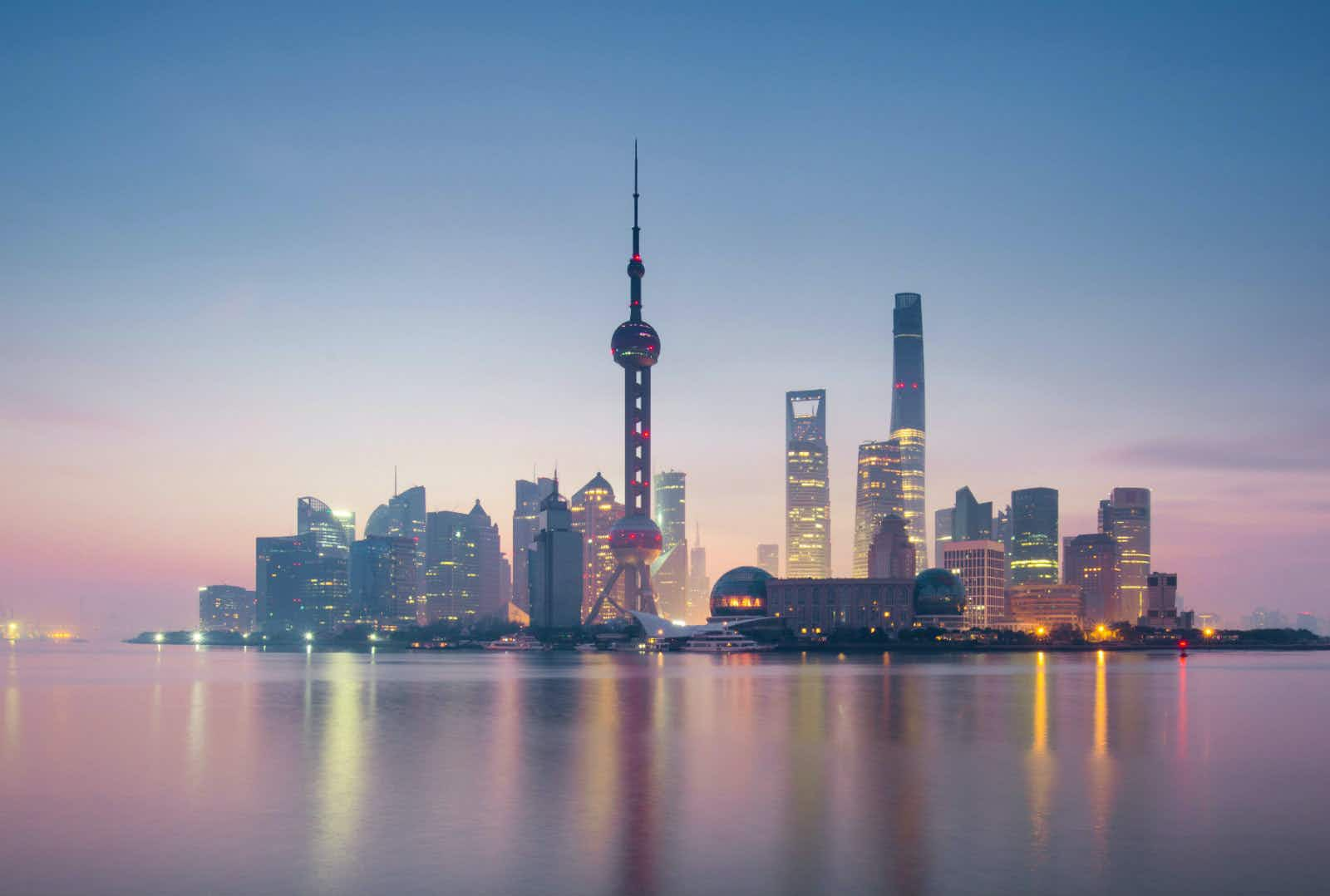 Top 10 free (and almost free) things to do in Shanghai
