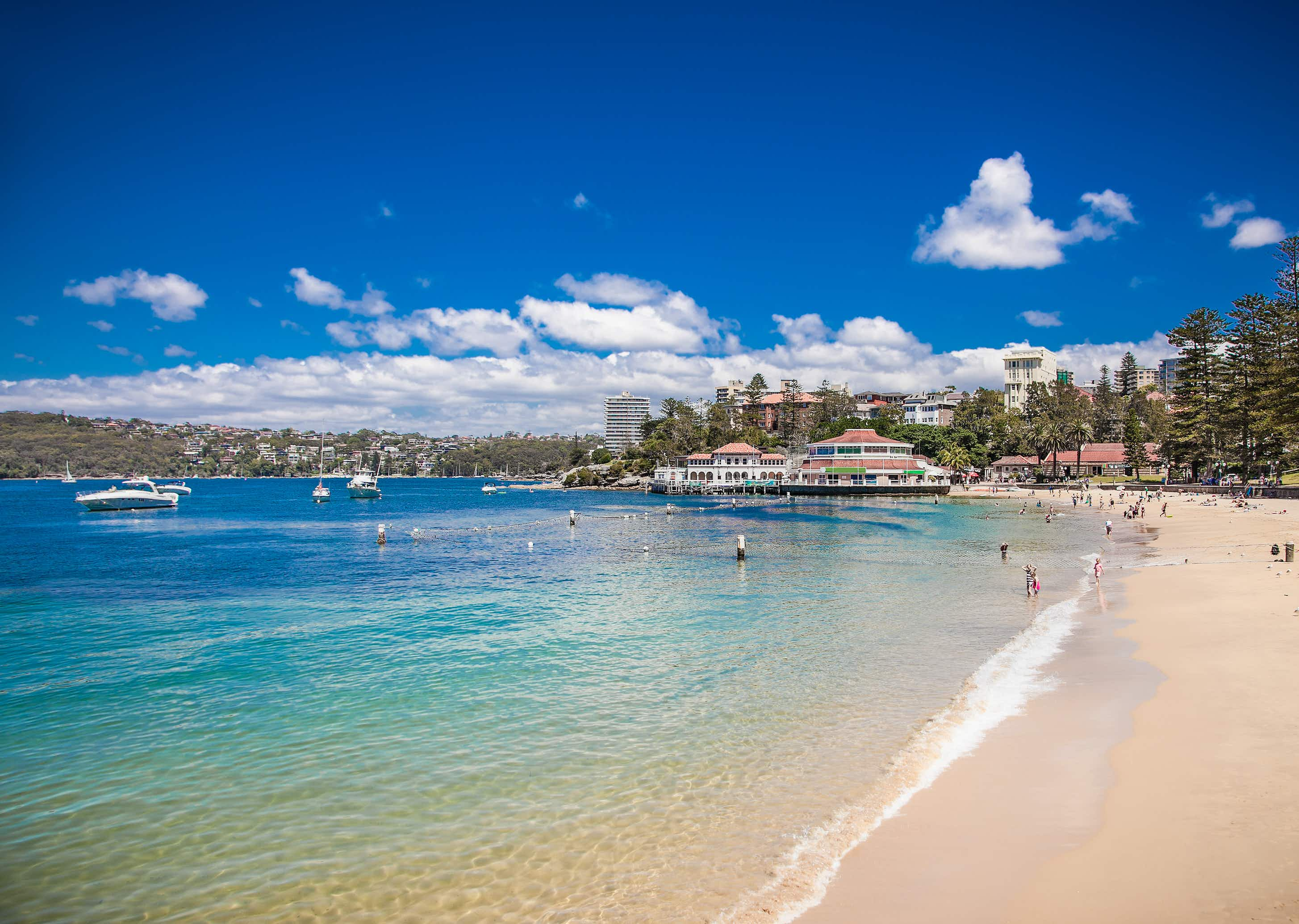 Where to find Sydney's best beaches