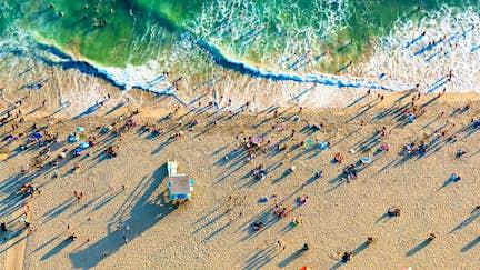 11 top spring break destinations for 2020