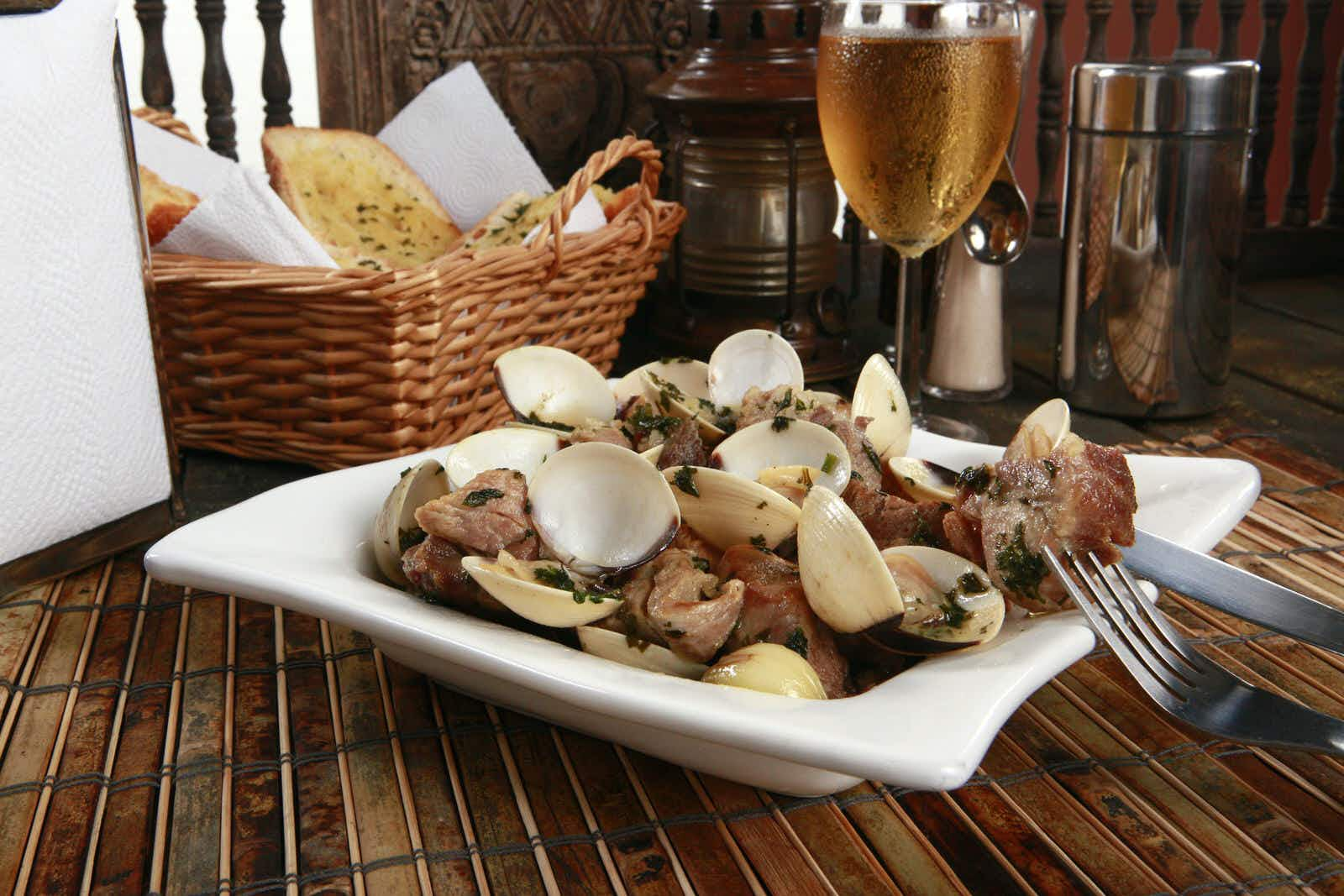 The Alentejo: dining in Portugal's land of tradition