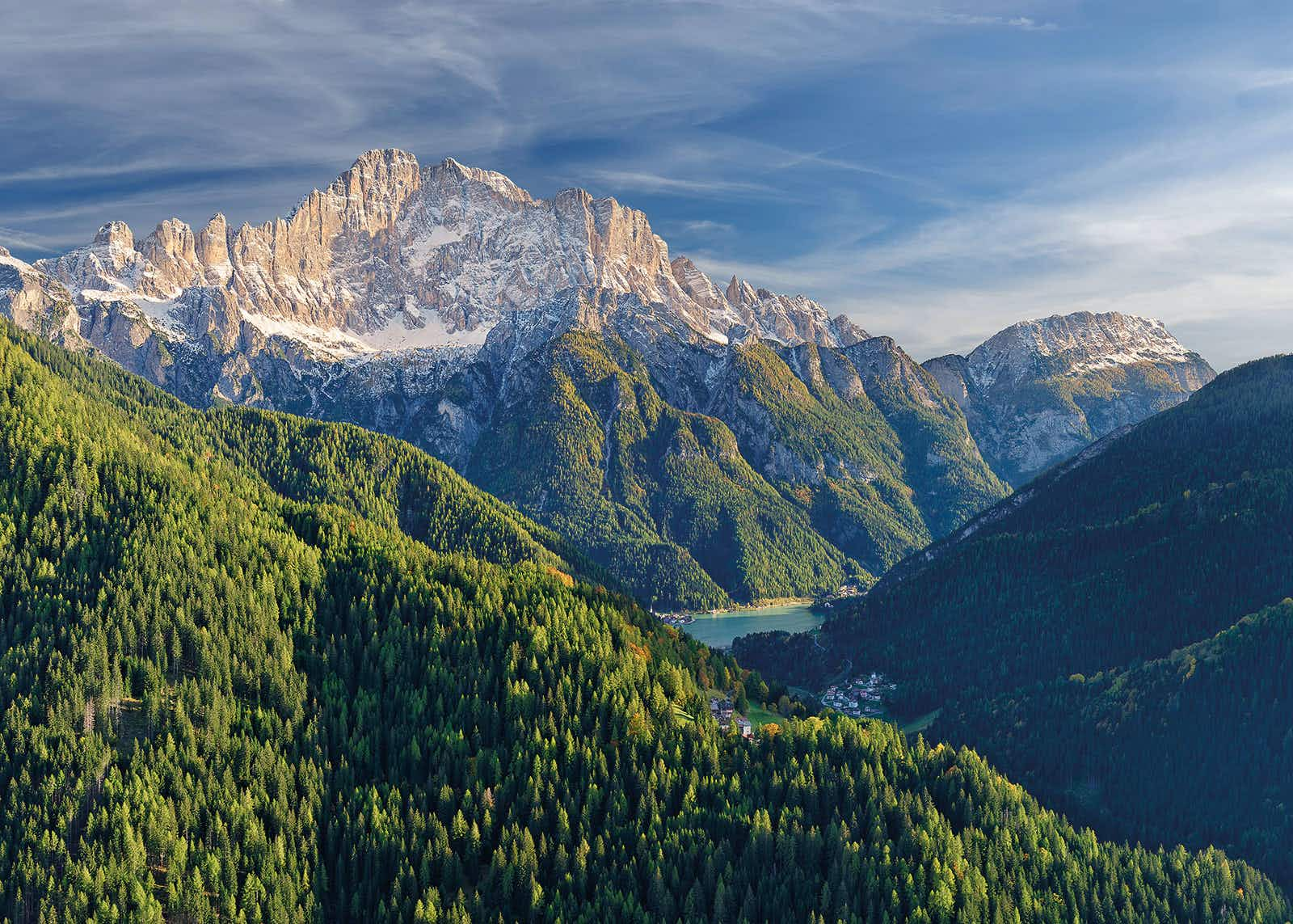 Take a glimpse at Europe's best national parks