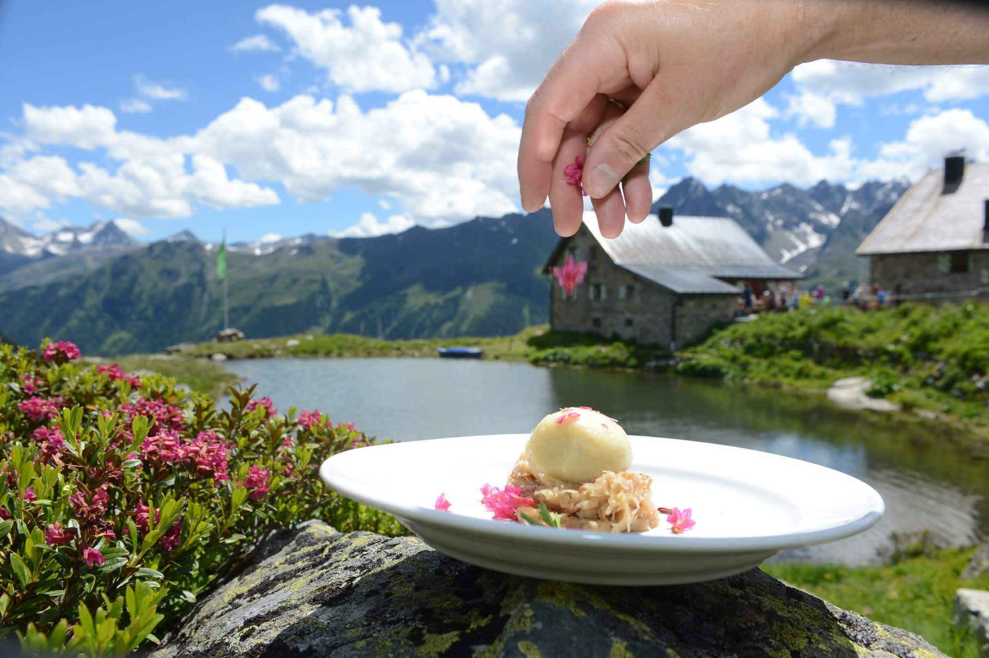 Paznauntal: a summer full of activities and gourmet rewards