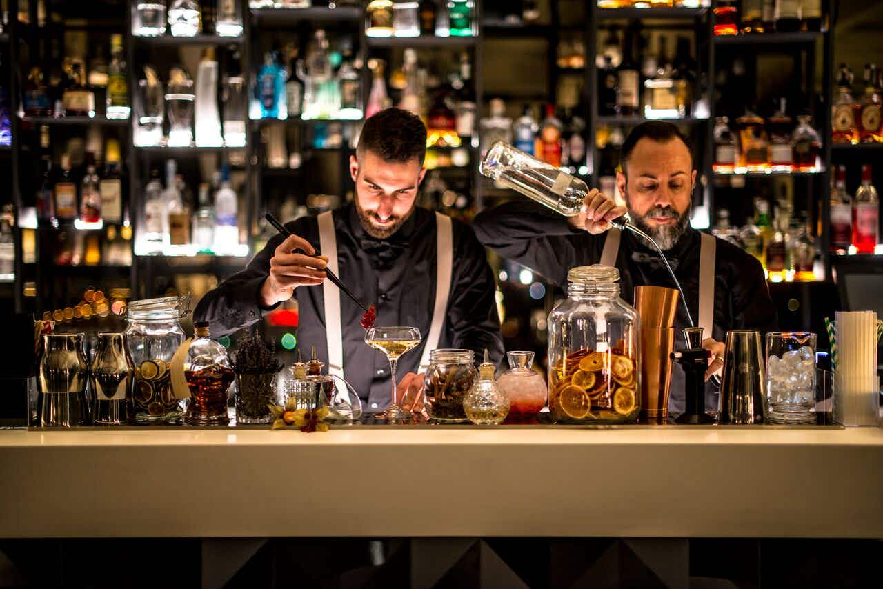 Luxurious lounges and hipster haunts: Venice's 10 best cocktail bars