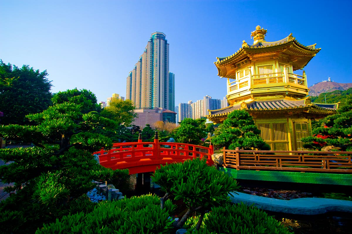 Top 10 Instagram hotspots in Hong Kong