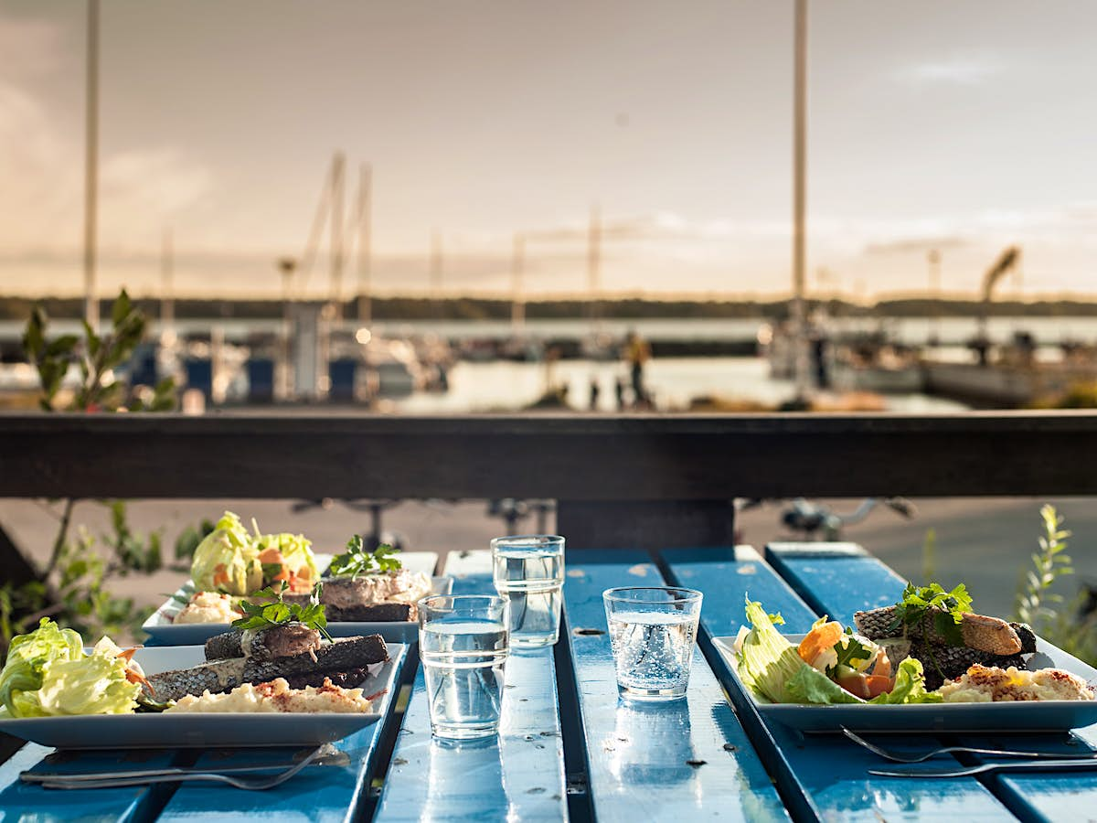 A foodie tour of Iceland's Ring Road