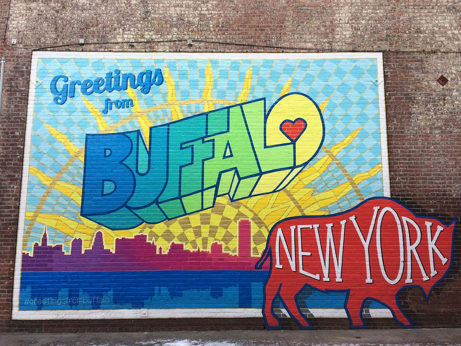 Buffalo rising: A Rust Belt resurgence