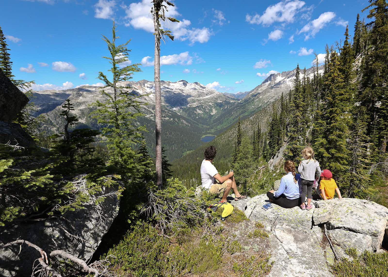 Meet a traveller: Canadian Prime Minister Justin Trudeau