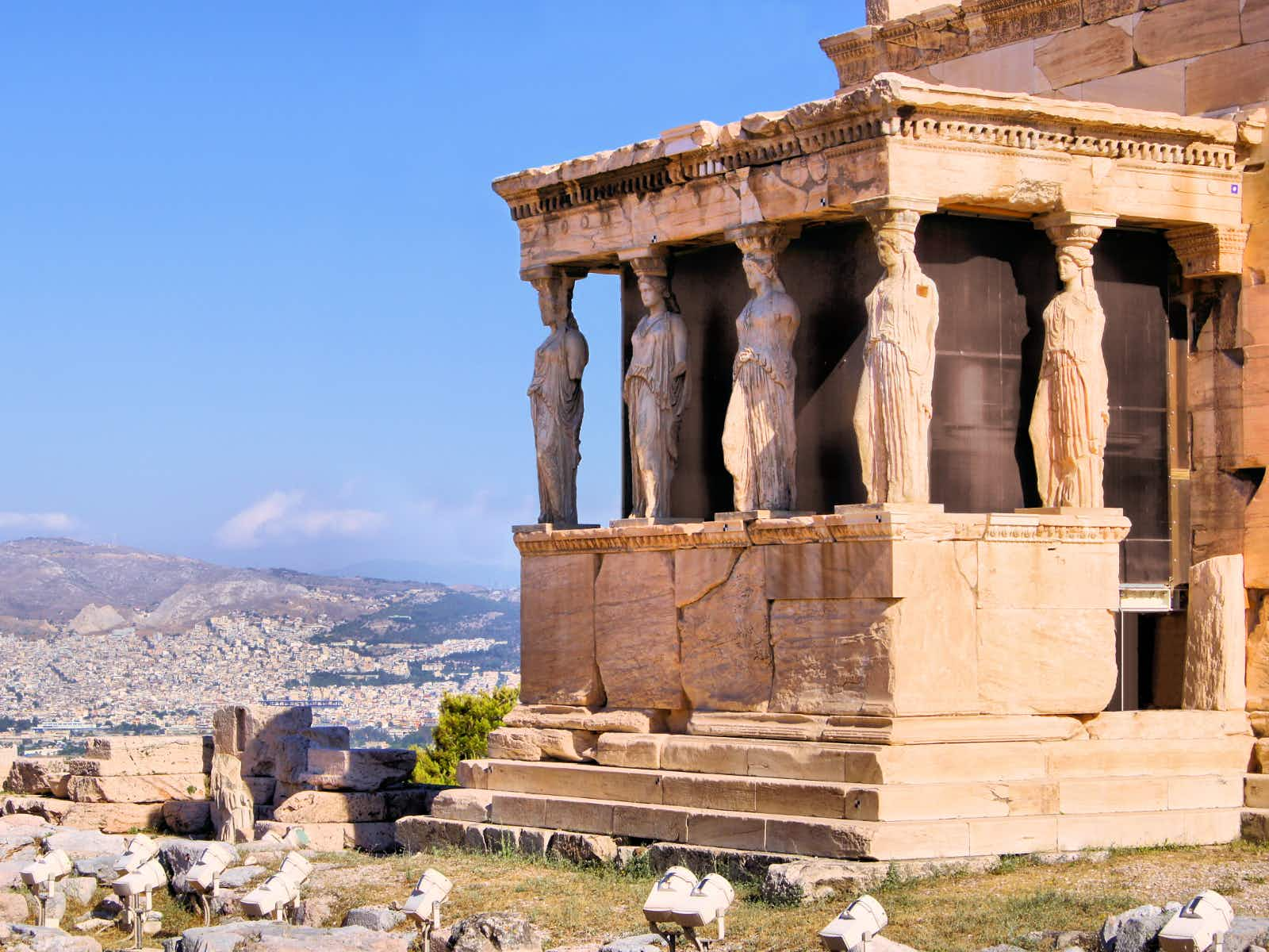 How to live like a Local in Athens
