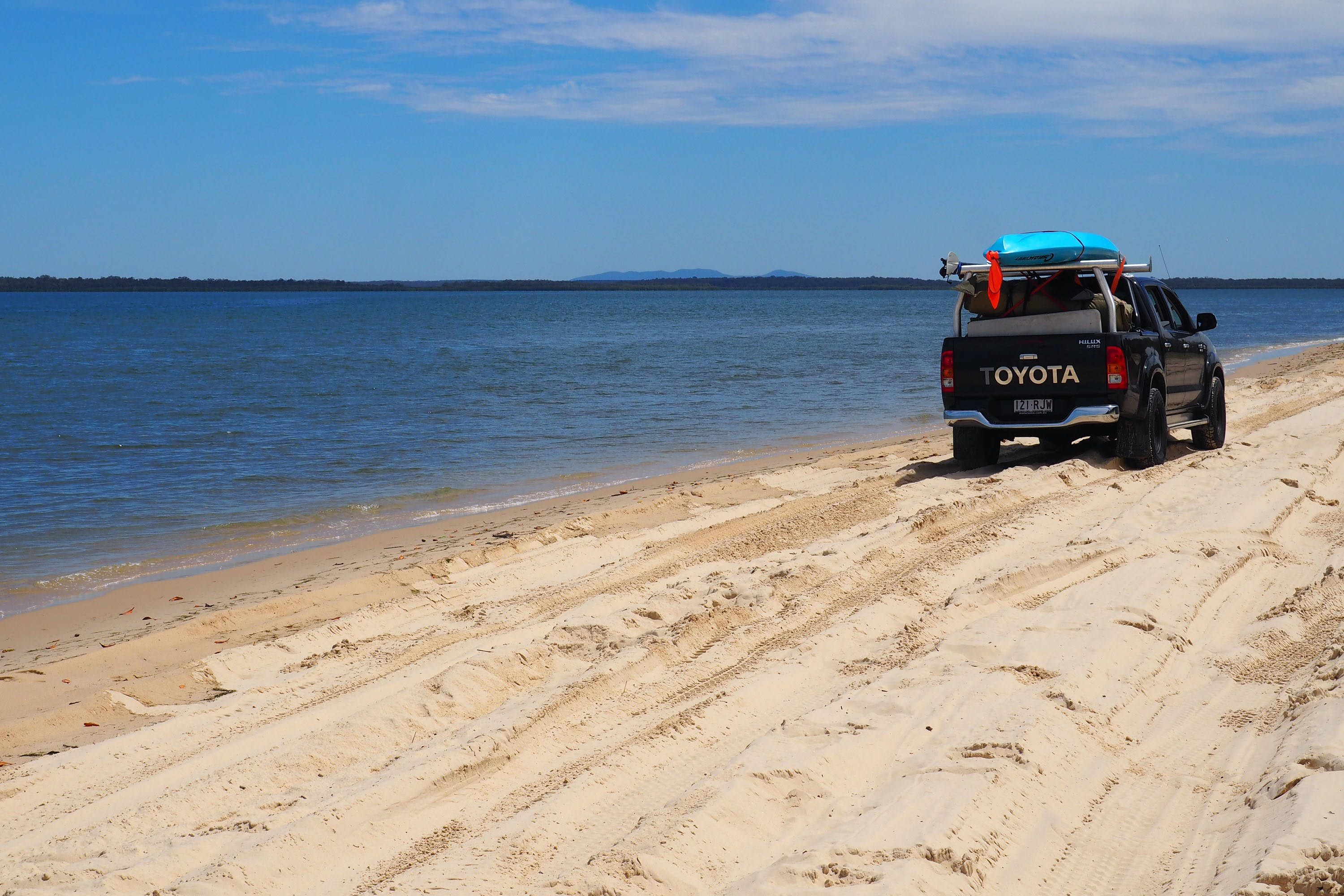 A First Timer S Guide To Visiting Australia S Fraser Island