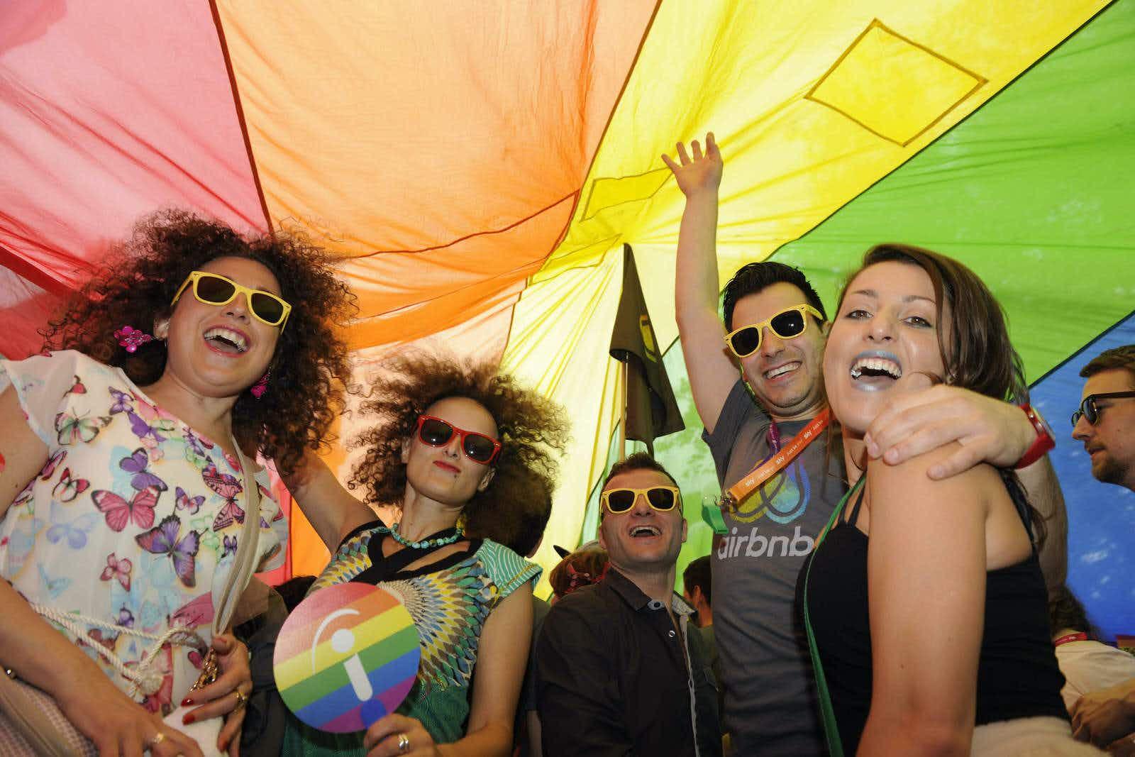 The best of gay Dublin