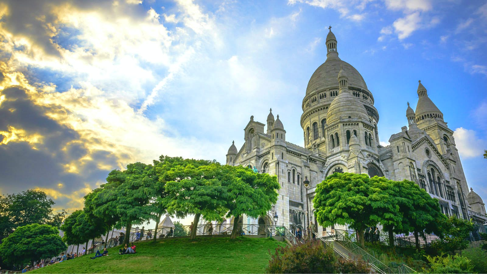 Top 20 free things to do in Paris