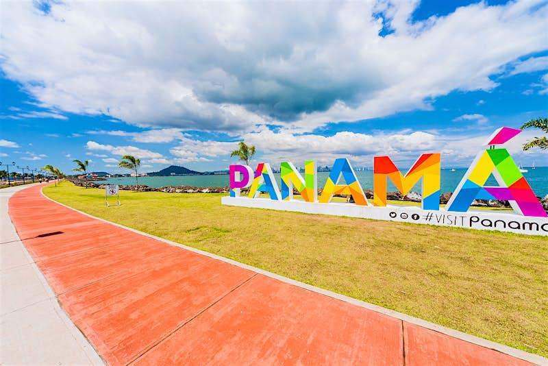 The Amador Causeway: Panama City's booming boardwalk