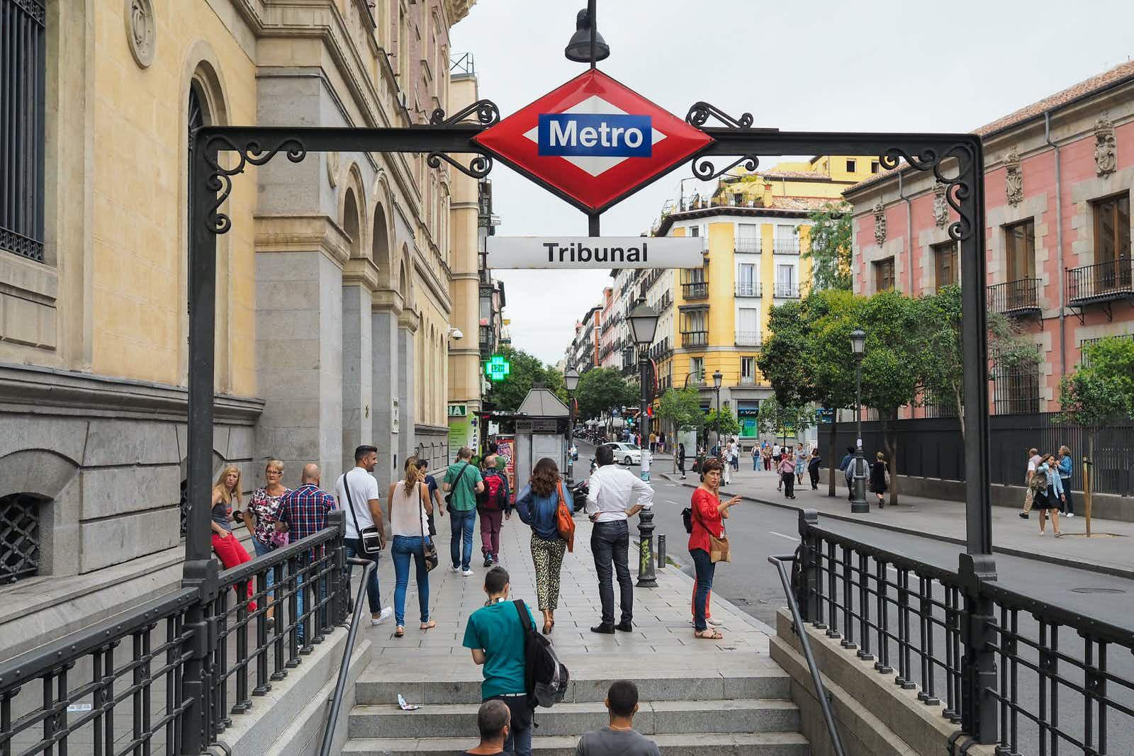 Exploring Madrid's barrios: a day in hip Malasaña