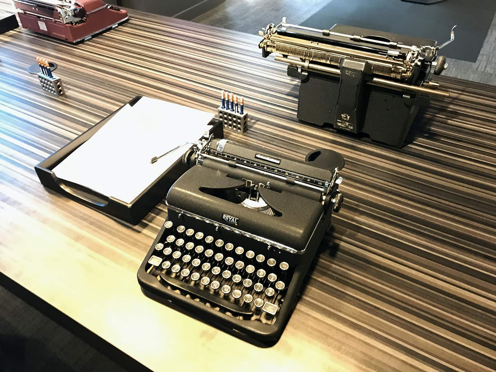 Play with words at Chicago's innovative literary museum