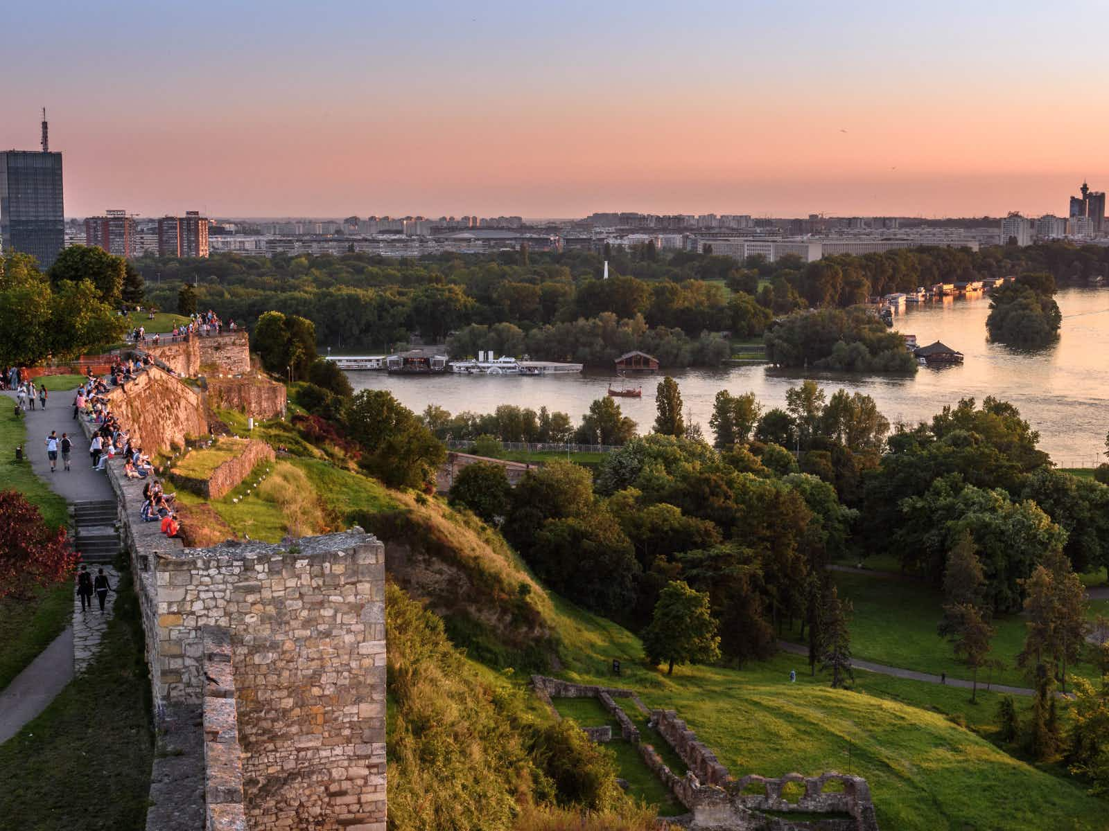 How to live like a Local in Belgrade