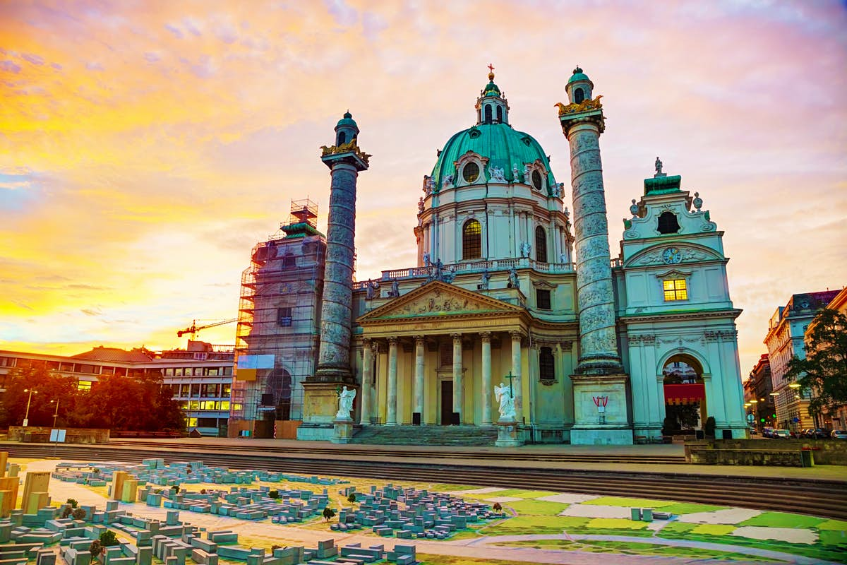 How to live like a Local in Vienna