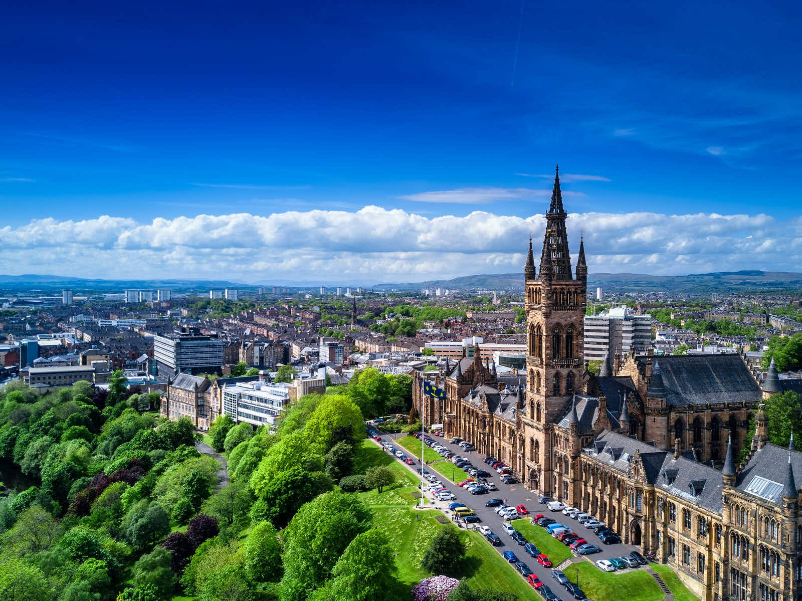 Galleries, gigs and great green spaces: top 10 things to do in Glasgow