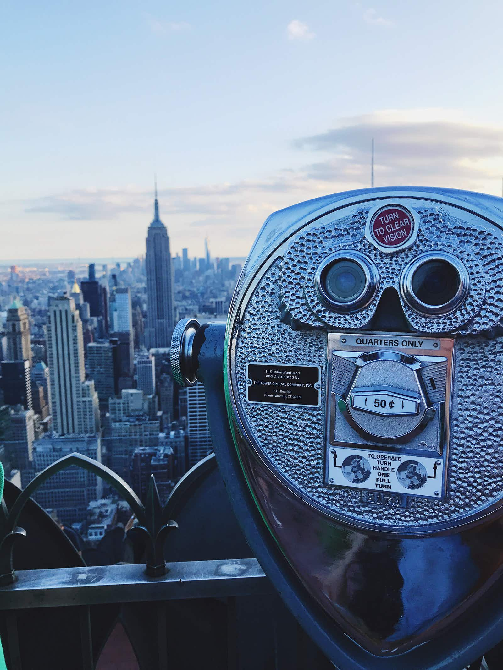10 iconic NYC Instagram spots (and how to get the best shot)