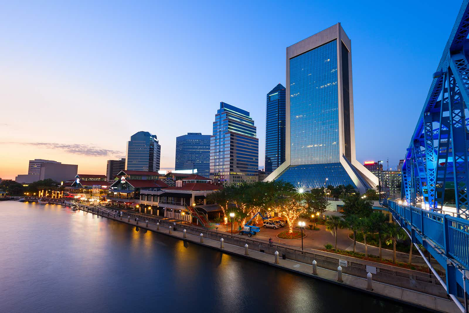 Best of the beach on a budget in Jacksonville, Florida