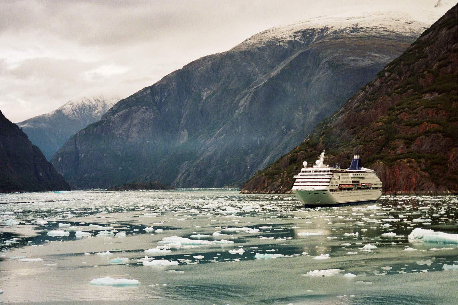 Cruising the last frontier: top shore excursions in Alaska