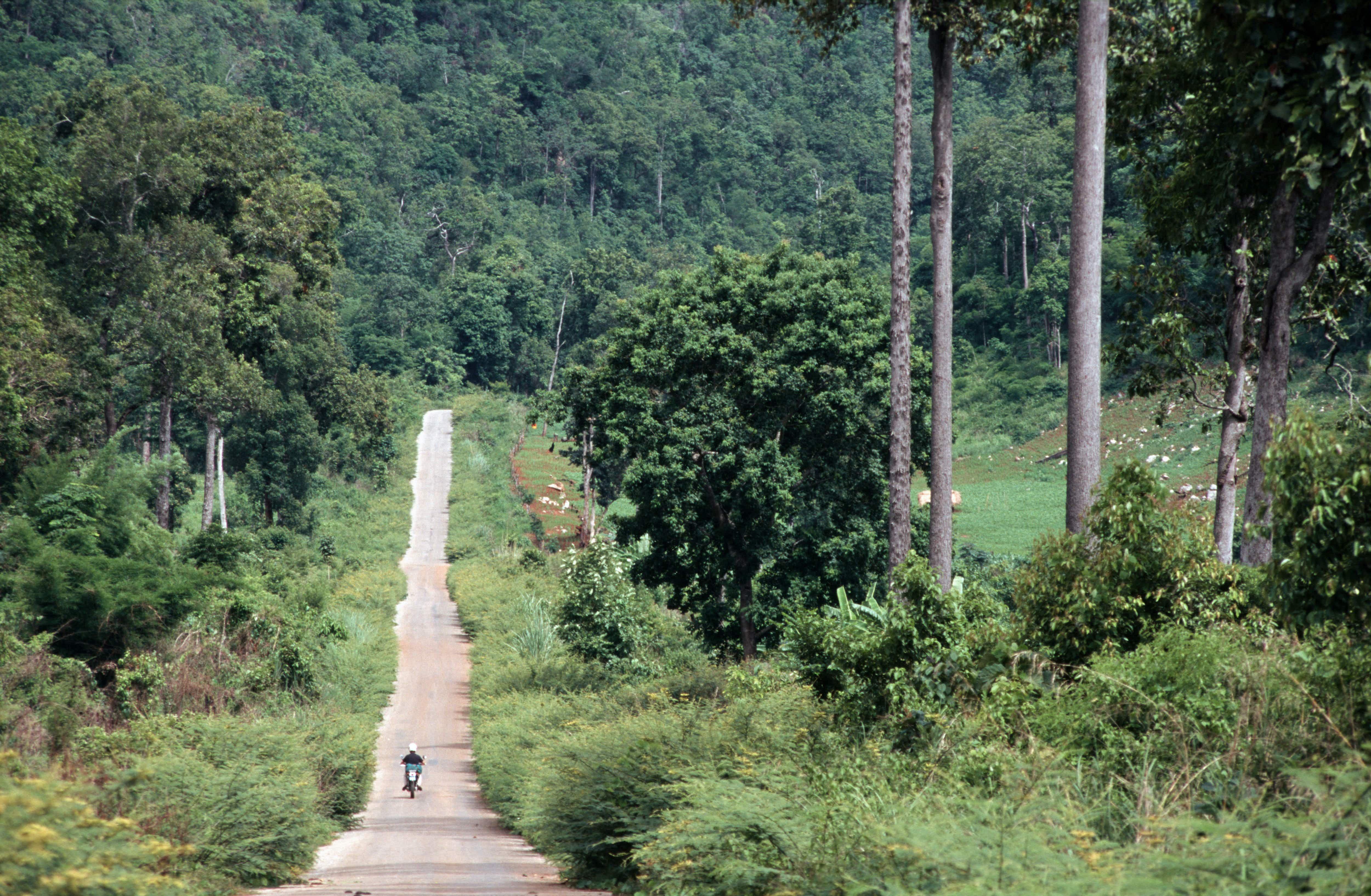 Thailand's best scenic journeys