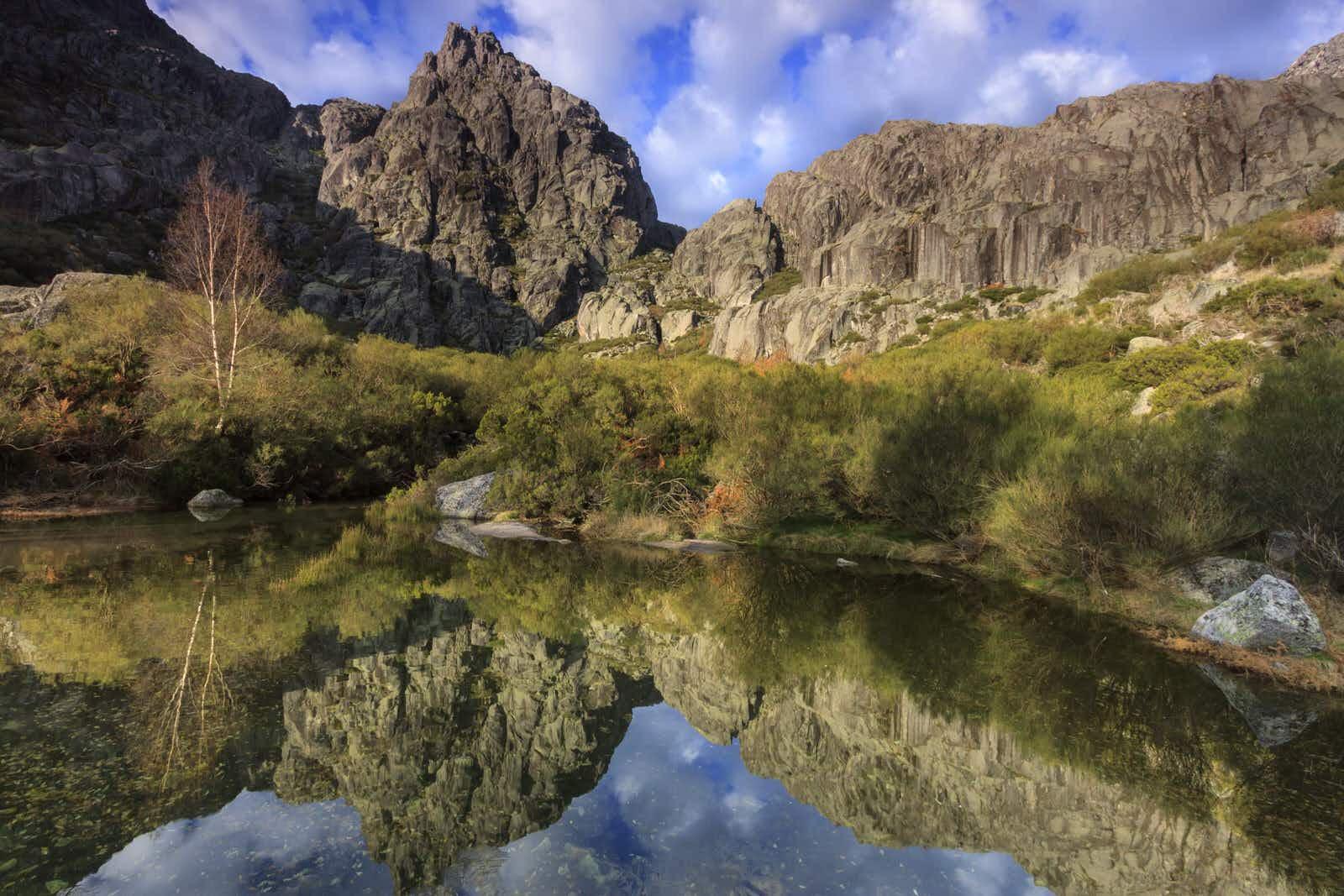 The Serra da Estrela: exploring Portugal's 'star mountain'