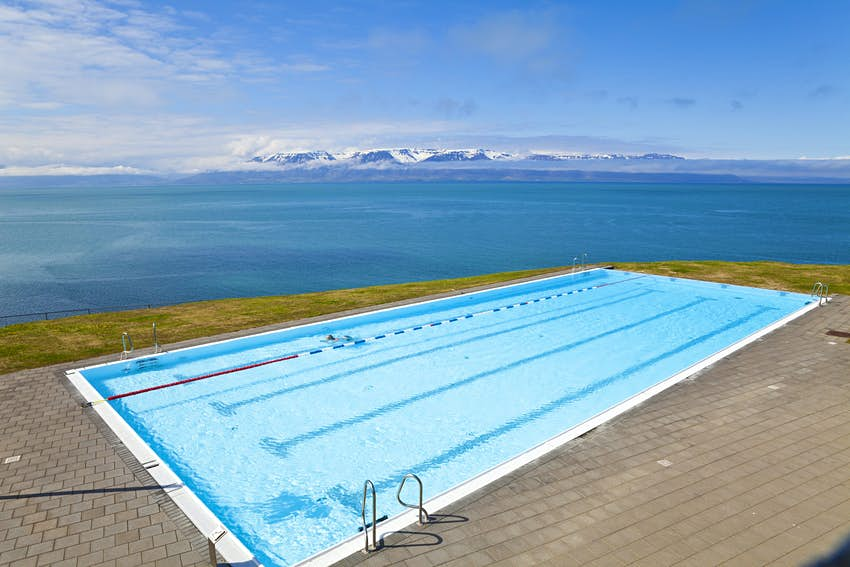 Swimming With The Locals 10 Of Iceland S Best Pools Lonely Planet