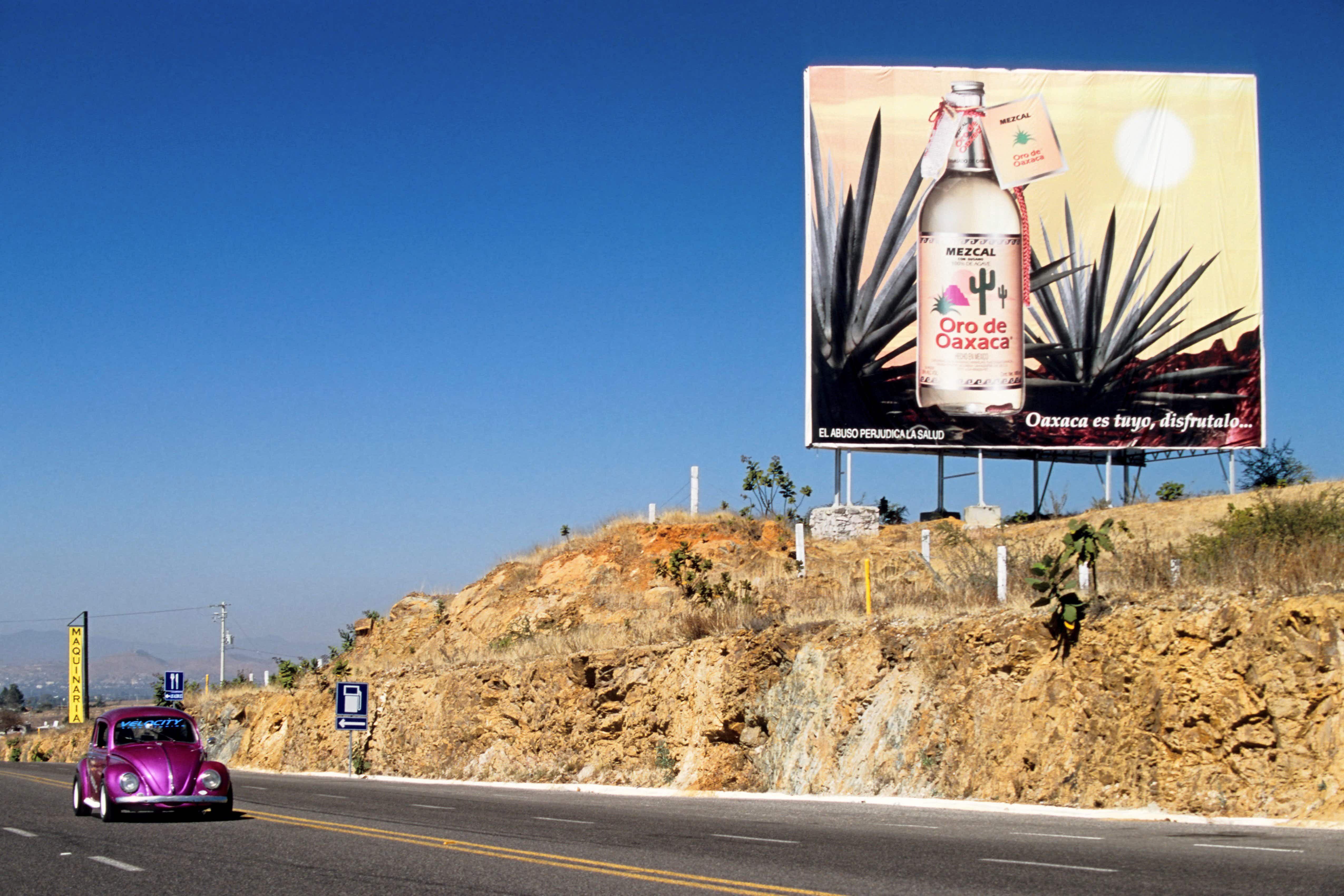 Mezcal three ways: ten great places to get mezcal in Oaxaca