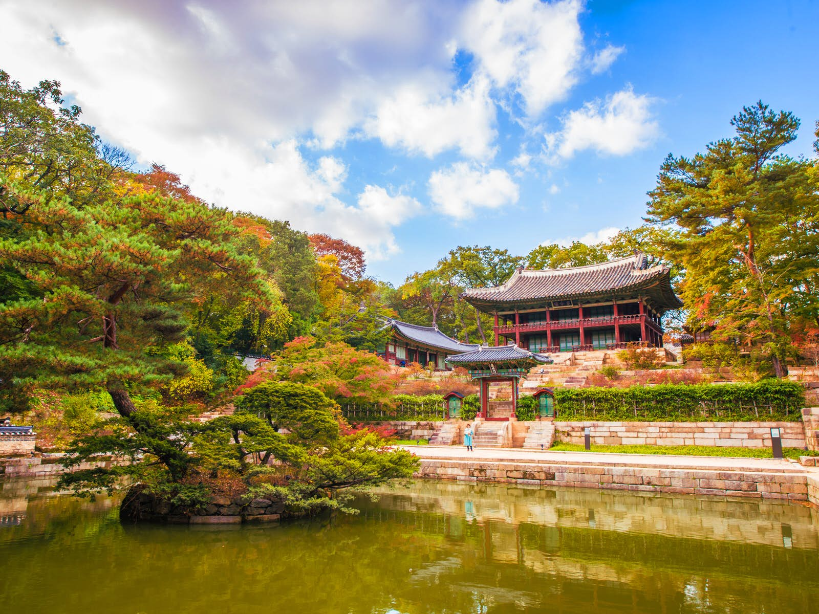 Places for seoul private couples in Take your