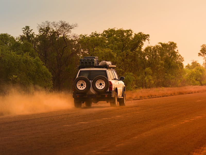 Driving the Gibb River Road: an Australian Outback adventure