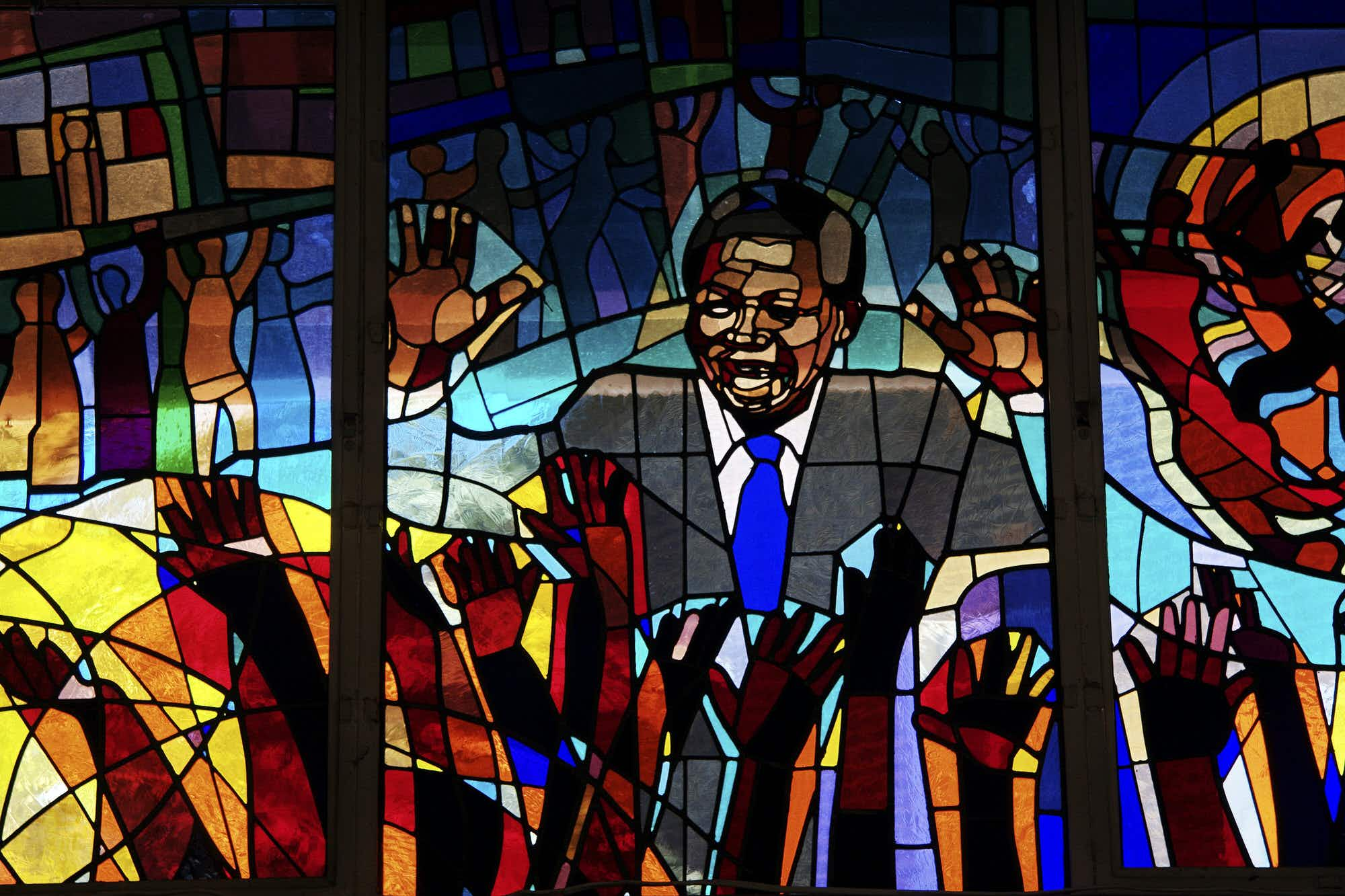 South Africa's top 10 Nelson Mandela sites